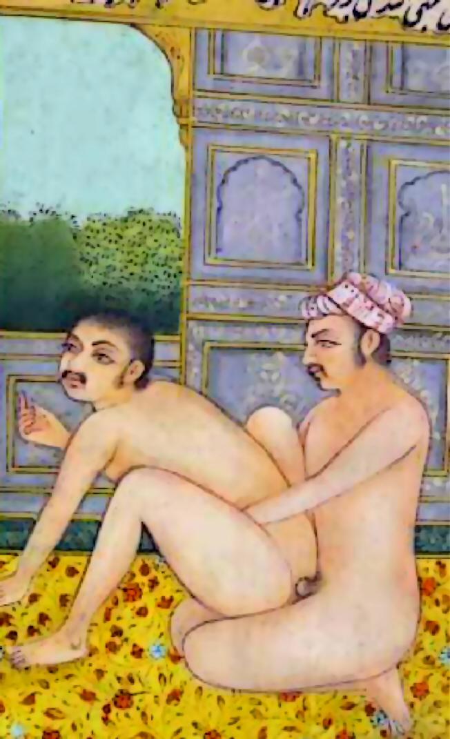 Nude positions indian kamasutra