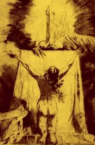 Phallic Worship by Alméry Lobel-Riche