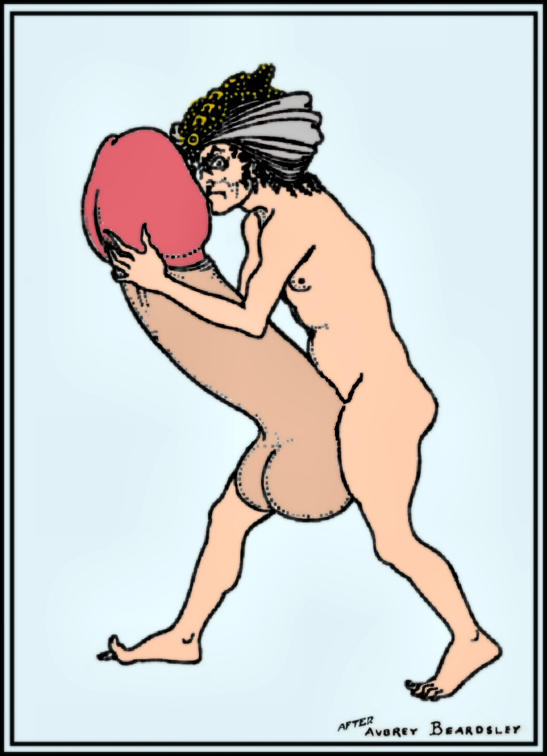 The finest sex position symbolism wAnt