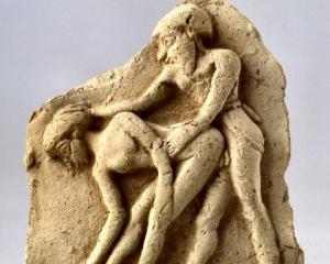 Babylonian Sex
