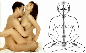 Tantric sex and Buddhism