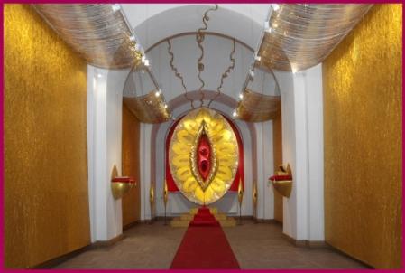 Chapel of the Vagina