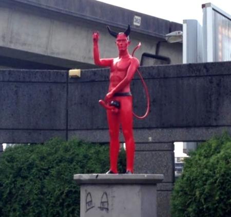 satan_erect_statue