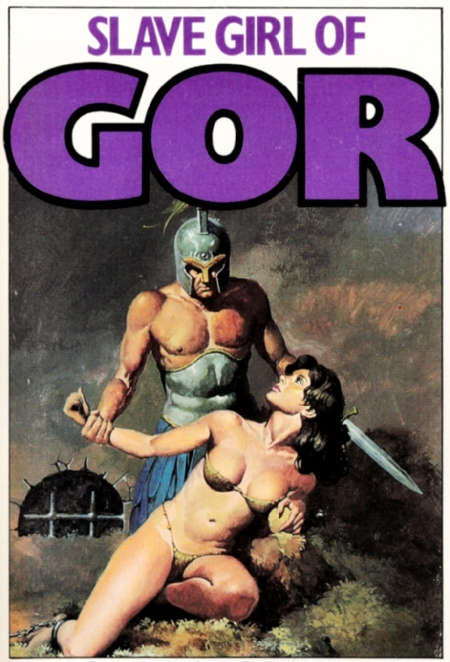 Slave Girl of Gor